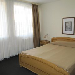 Отель Авион 3* Номер Делюкс с различными типами кроватей фото 10