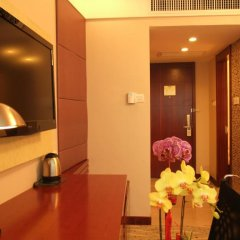 Отель Central Hotel Jingmin Китай, Сямынь - отзывы, цены и фото номеров - забронировать отель Central Hotel Jingmin онлайн удобства в номере