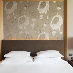 Eastin Grand Hotel Sathorn 4* Улучшенный номер с двуспальной кроватью фото 7