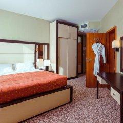 Гостиница Новый Петергоф 4* Люкс с различными типами кроватей фото 5