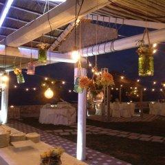 Racar Hotel & Resort Лечче бассейн