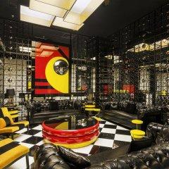 Ramada Hotel & Suites Istanbul Sisli спортивное сооружение