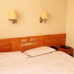 King's Joy Hotel Tian'anmen Square 3* Стандартный номер с различными типами кроватей фото 4