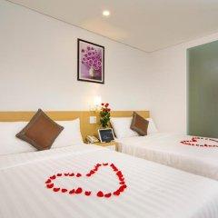 Love Nha Trang Hotel 3* Улучшенный номер