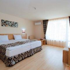 Karlovo Hotel 3* Стандартный номер с различными типами кроватей фото 15