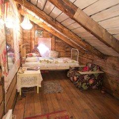 Отель Marta Guesthouse Tallinn 2* Стандартный номер с различными типами кроватей фото 7