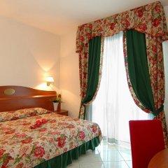 Hotel Ambasciata 3* Улучшенный номер с двуспальной кроватью фото 7