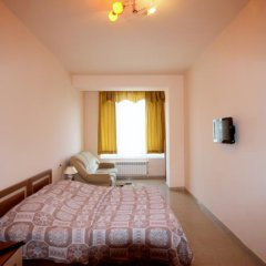 Апартаменты Rent in Yerevan - Apartments on Sakharov Square Апартаменты разные типы кроватей фото 17