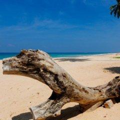 Отель Greenparrot-Villa пляж фото 2