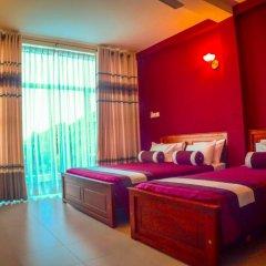 Отель Villa Baywatch Rumassala 3* Номер Делюкс с различными типами кроватей фото 5