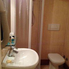 Отель Adriatico Италия, Венеция - отзывы, цены и фото номеров - забронировать отель Adriatico онлайн ванная фото 2