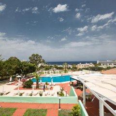 Отель Adelais Bay Протарас бассейн фото 3