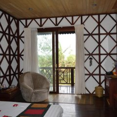 Отель ViewPoint Lodge & Fine Cuisines 3* Улучшенный номер с различными типами кроватей