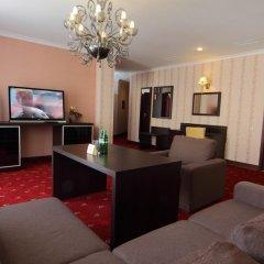 Гостиница Делис 3* Люкс повышенной комфортности с различными типами кроватей фото 4