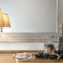 Апартаменты Mila Smart Lux Magenta Apartment Милан удобства в номере