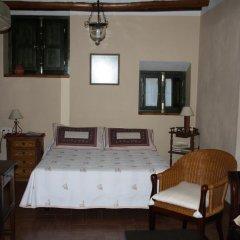 Отель Hospederia Casa del Marqués комната для гостей фото 3