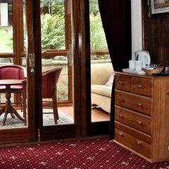Отель Corstorphine House Hotel Великобритания, Эдинбург - отзывы, цены и фото номеров - забронировать отель Corstorphine House Hotel онлайн