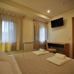 Отель Quinta Vilar e Almarde комната для гостей фото 5