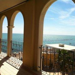 Отель Zeus Apartments Италия, Порто Реканати - отзывы, цены и фото номеров - забронировать отель Zeus Apartments онлайн балкон