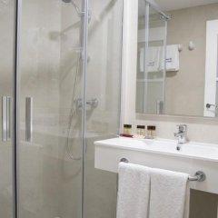 Отель Maruxia Испания, Эль-Грове - отзывы, цены и фото номеров - забронировать отель Maruxia онлайн ванная фото 2