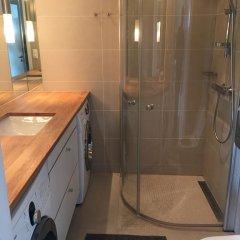 Отель Norwegian Hotelapartments 8 ванная