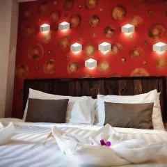 Отель Aspira D'Andora Sukhumvit 16 4* Улучшенный номер фото 2