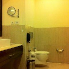 Отель Fortune Select Metropolitan ванная