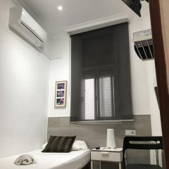 Отель Hotelo rooms Мадрид комната для гостей фото 4