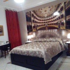 Отель B&B Salita Metello Агридженто комната для гостей фото 4
