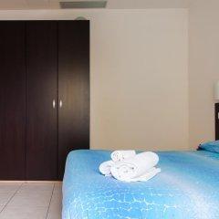 Отель Residence Acqua Suite Marina 3* Апартаменты фото 19