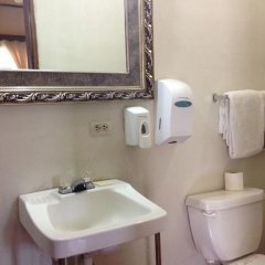 Hotel Yaragua ванная фото 2