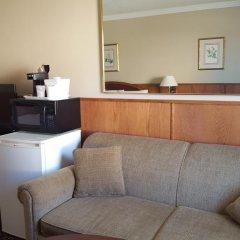 Отель Sutton Park Inn удобства в номере