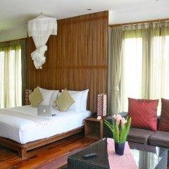Le Sen Boutique Hotel 4* Вилла с различными типами кроватей фото 5