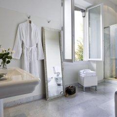 Отель Relais Villa Antea 3* Улучшенный номер с различными типами кроватей фото 5