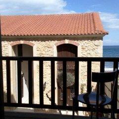 Отель Creta Seafront Residences 2* Улучшенный номер с различными типами кроватей фото 7