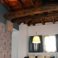 Despotiko Apt. Hotel & Suites 3* Полулюкс с различными типами кроватей фото 6