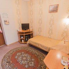 Гостиница Русь Стандартный номер с разными типами кроватей фото 4