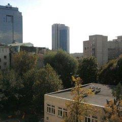 Отель Mieszkanie Na Doby Warszawa Centrum балкон