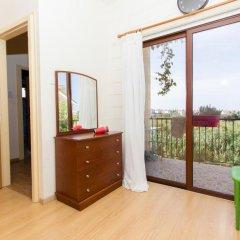 Отель Gold Sand Villa Кипр, Протарас - отзывы, цены и фото номеров - забронировать отель Gold Sand Villa онлайн удобства в номере