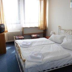 Hotel Labe 3* Стандартный номер фото 7