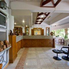 Sawasdee Place Hotel спа