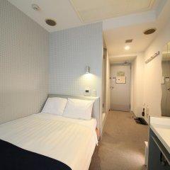 Hotel Wing International Ikebukuro 3* Стандартный номер с различными типами кроватей фото 7