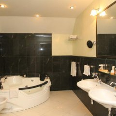 St. George Residence All Suite Hotel Deluxe 5* Люкс с различными типами кроватей фото 15