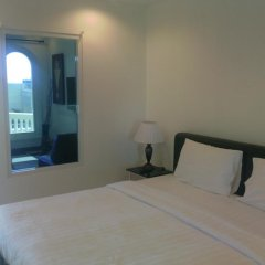 Отель Eden Resort комната для гостей фото 5