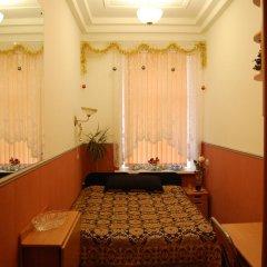 Мини-отель Русская Сказка Номер категории Эконом с различными типами кроватей фото 3