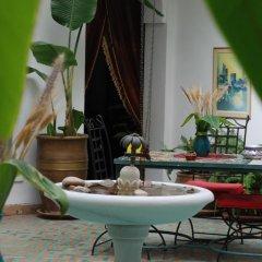 Отель Riad Agathe Марракеш спа фото 2