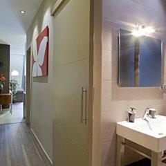 Апартаменты Tendency Apartments 9 ванная