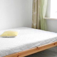 Отель Amber Rooms Стандартный номер с различными типами кроватей фото 12