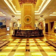 Grand Emperor Hotel интерьер отеля фото 3