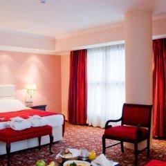 Best Western Hotel Ikibin-2000 комната для гостей фото 3